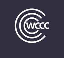 WCCC Logo White Unisex T-Shirt