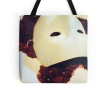 When the mind leaks Tote Bag