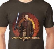 Unification Wars Unisex T-Shirt
