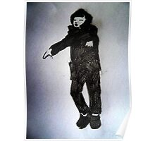 Sigur Rós -sleepwalking () boy Poster