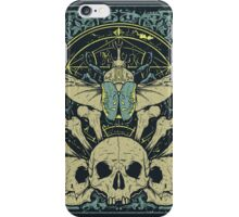 Doom Beetle 2 iPhone Case/Skin