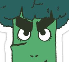 Bushy Brows! - Broc-lee Sticker