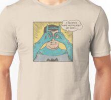 Lolman Unisex T-Shirt