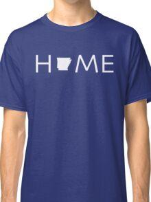 ARKANSAS HOME Classic T-Shirt