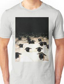 Wrong Neighborhood ! (FULL) Unisex T-Shirt
