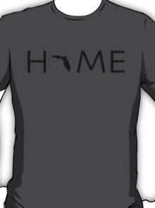 FLORIDA HOME T-Shirt