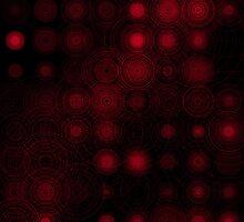 Friday Night Red Lights by Stephanie Bynum