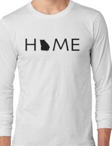 GEORGIA HOME Long Sleeve T-Shirt