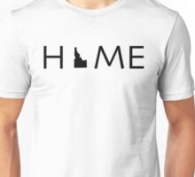 IDAHO HOME Unisex T-Shirt