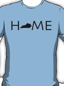 KENTUCKY HOME T-Shirt