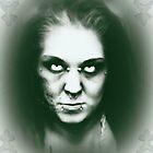 Scary Mind by Stephanie Bynum