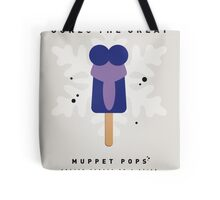 My MUPPET ICE POP - Gonzo Tote Bag