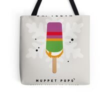 My MUPPET ICE POP - Dr Teeth Tote Bag