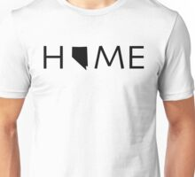 NEVADA HOME Unisex T-Shirt