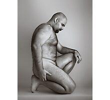 Colossus I Photographic Print