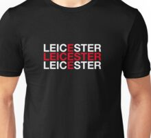 LEICESTER Unisex T-Shirt