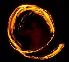 Labyrinth Call of Fire by Vanda Lloyd