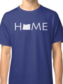 OREGON HOME Classic T-Shirt