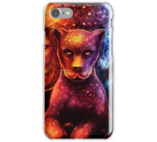 The immortal thirst for power iPhone Case/Skin