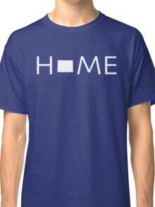 WYOMING HOME Classic T-Shirt