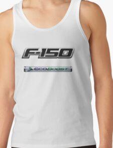 f-150 ecoboost Tank Top