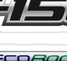 f-150 ecoboost Sticker
