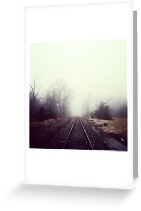 Train Track Addiction by CleanSlate