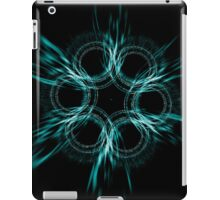 Rings iPad Case/Skin