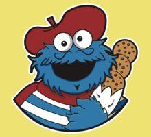 Le Cookie Monsieur Kids Clothes