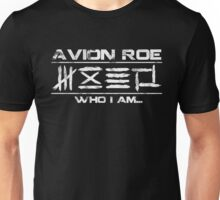 avion roe Unisex T-Shirt