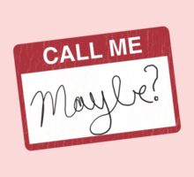 Call Me Maybe? by Minamoo