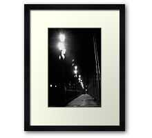Tyne Bridge  Framed Print
