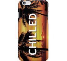 Tropichilled iPhone Case/Skin
