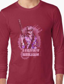 A Fistful Of Bubblegum (Bubblegum Version) T-Shirt