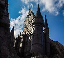 Hogwarts 2 by Kevork Afarian Photography