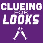 Clueing for Looks by Cara McGee