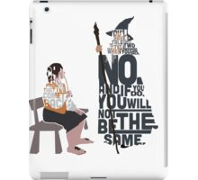 The Hobbit iPad Case/Skin