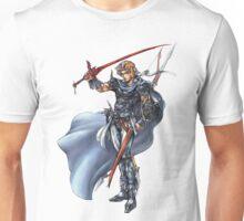 Dissidia-Firion Unisex T-Shirt