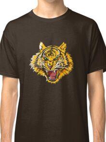 Roar of the Tiger Classic T-Shirt