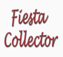 Fiesta Collector Kids Tee
