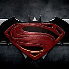 Man of Steel 2 - Trinity by BigRockDJ