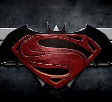 Man of Steel 2 - Trinity by BigRockDJ