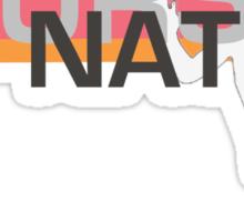 San Antonio Spurs  Sticker