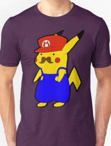 Mario Pikastache T-Shirt