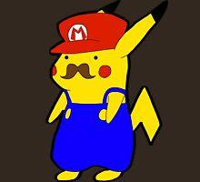Mario Pikastache Unisex T-Shirt