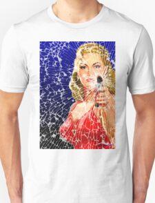 Shattered Again T-Shirt