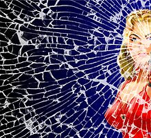 Shattered Again Widescreen by sashakeen