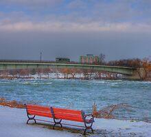 Out Of Season by Adam Kuehl