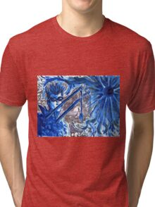 Bug It and Perish ~ II Tri-blend T-Shirt