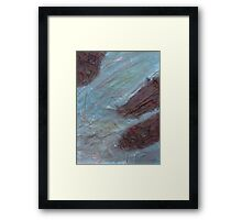 """Seascape 3"" by Carter L. Shepard Framed Print"